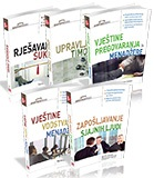KOMPLET BRIEFCASESTUDY BOOKS