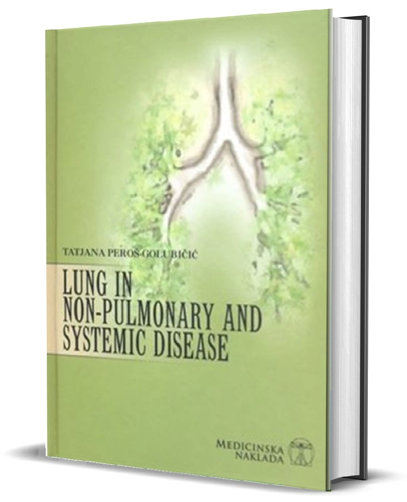 LUNG IN NON-PULMONARY AND SYSTEMIC DISEASE