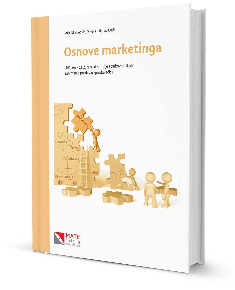 osnove  marketinga  maketa   mala
