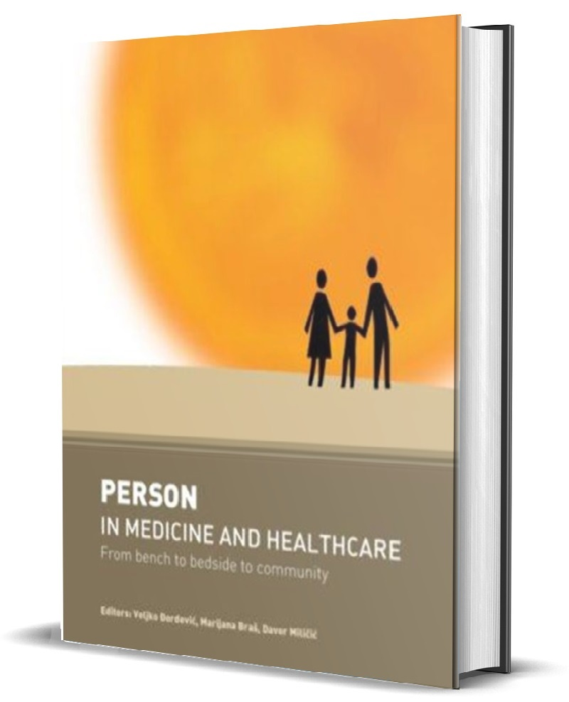PERSON IN MEDICINE AND HEALTHCARE