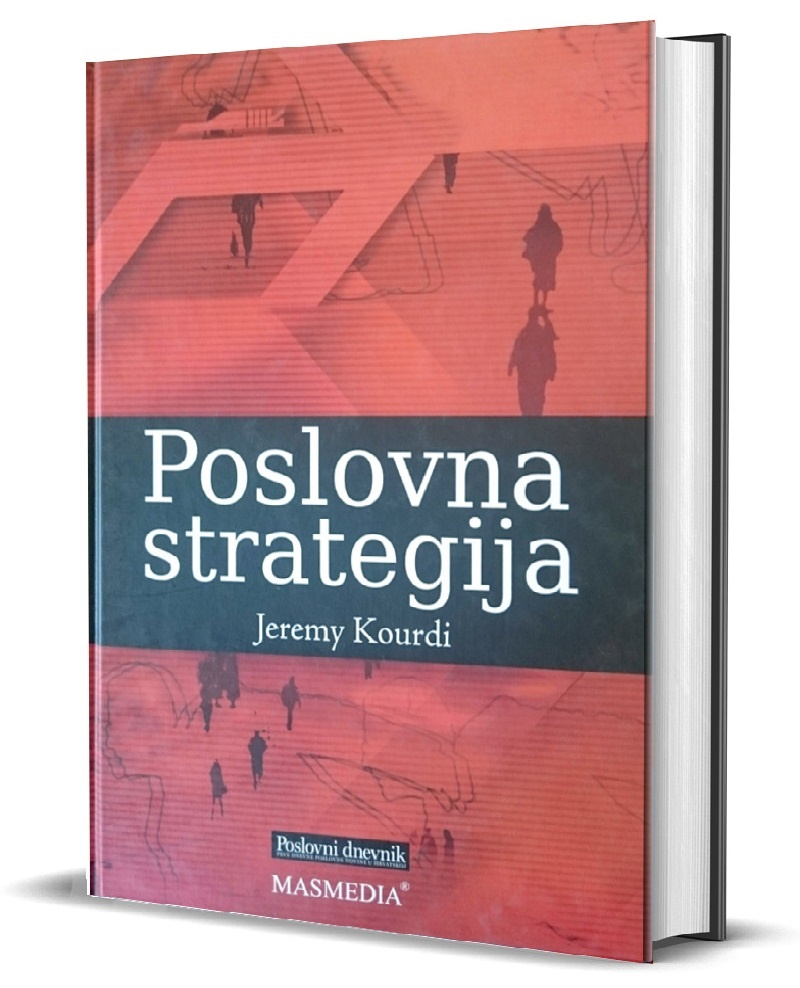 POSLOVNA STRATEGIJA